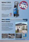 Højtryksrensere Våd-/tørsugere ... - Nilfisk-Consumer - Page 2