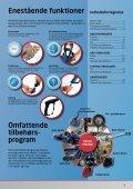 Højtryksrensere Våd-/tørsugere ... - Nilfisk-Consumer - Page 3