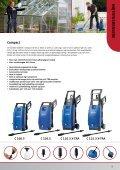 Højtryksrensere Våd-/tørsugere ... - Nilfisk-Consumer - Page 5