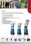 Højtryksrensere Våd-/tørsugere ... - Nilfisk-Consumer - Page 7