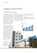 Download the Report - SABMiller India - Page 6