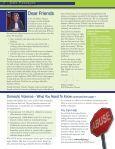 Fall 2010 - Eastside Domestic Violence Program - Page 2