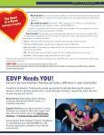 Fall 2010 - Eastside Domestic Violence Program - Page 5