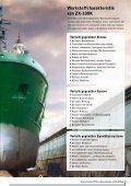 Meerestechnik, Offshore-Anwendungen, und Schiffbau - Seite 3