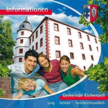 Informationen - Gemeinde Eichenzell