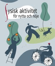 fysisk aktivitet/original