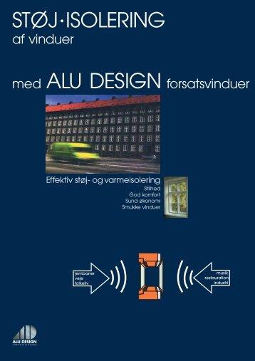 alu design alu design alu design - Alu Design forsatsvinduer