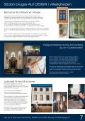 alu design alu design alu design - Alu Design forsatsvinduer - Page 7