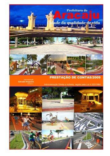 Direta - Finanças - Sergipe