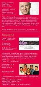 Programm Januar-März 2014 - Stadt Neu-Ulm - Page 7