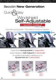 Self-Adjustable - Masi-Import