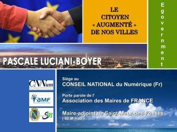 le citoyen - eGovernment-Symposium