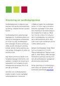 Information fra sundhedsplejen - Høje-Taastrup Kommune - Page 2