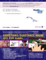 what is addiction? - Kinetic Video