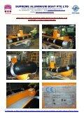 SUPREME ULTRA BULLET-PUNCTURE PROOF FOAM FENDER ... - Page 5