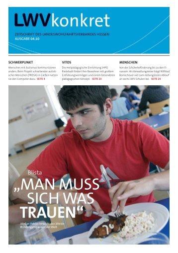 LWV_Magazin_4.10x.qxp:Layout 1 - Landeswohlfahrtsverband ...