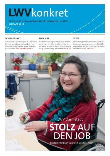 Gesamtausgabe als PDF - Landeswohlfahrtsverband Hessen