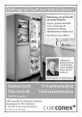 Jahreskonzert 2011 - Feldmusik Buttisholz - Seite 4