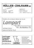 Jahreskonzert 2011 - Feldmusik Buttisholz - Seite 6