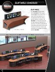 Control Room Consoles - Page 6
