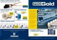35% 35% - ProGold