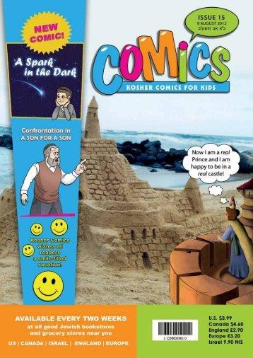 The Compass - Jewish E-Books