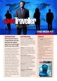 2008 MEDIA KIT
