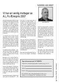 Syndrom nr 1 - 2007.indd - Arbeidsmiljøskaddes landsforening - Page 3
