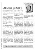 Syndrom nr 1 - 2007.indd - Arbeidsmiljøskaddes landsforening - Page 4
