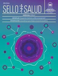 Revista Sello y Salud N°2 - Universidad Andrés Bello