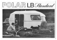 Polarvagnen 1970 LB Standard