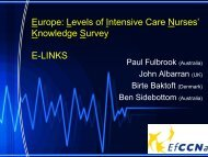 Plenary Session 02.1 E-Link Study-What do we know about ...