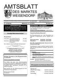 IDentity Club - FEN Free-Net Erlangen