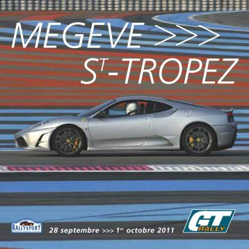 Circuit Paul Ricard - Rallystory