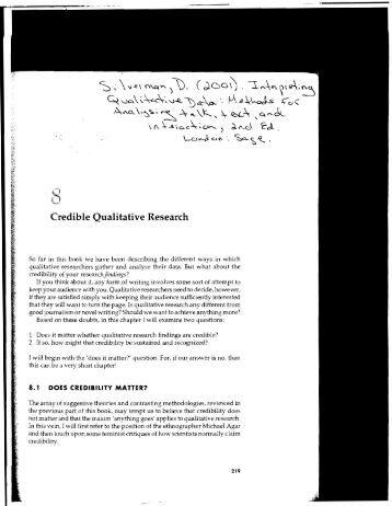 document analysis as a qualitative research method bowen pdf