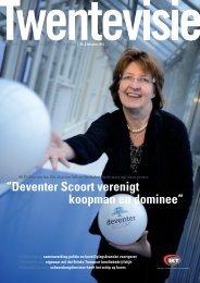 Februari 2013 - Twentevisie