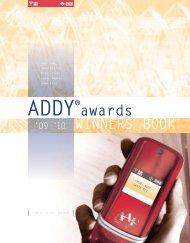10 WINNERS' BOOK - American Advertising Federation: Cedar Rapids