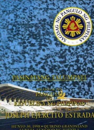 Page 1 Page 2 Ml EDI EN@ ng' Pilipino ay may mar'ubdob na ...