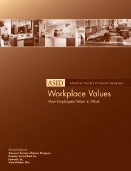 Workplace Values - Meadows Office Furniture