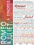 Read or download the Romeo & Juliet dramaturgy program articles - Page 6