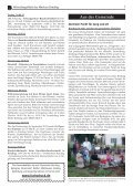 BÜRGERMAGAZIN Hurra Ferien! - Page 7