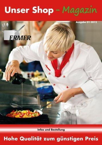 Unser Shop-Magazin