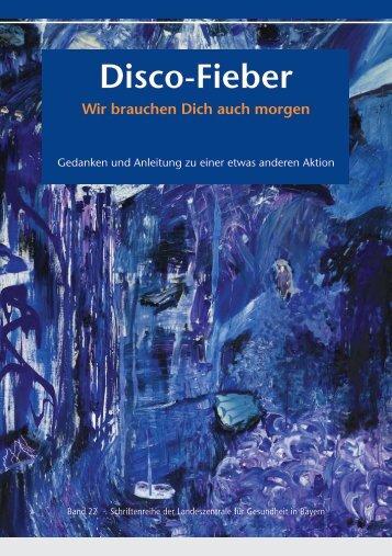 PDF (1,6 MB) - Landeszentrale für Gesundheit in Bayern e.V.