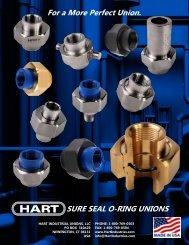 Newsletter 4 - Hart Industries International