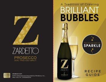 Zardetto Prosecco - Winebow