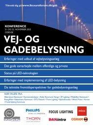 vej- og gadebelysning - f.metal-supply.dk