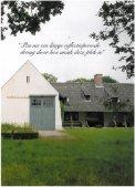 Page 1 Page 2 De boerenhoeve van Dick Vervoordt bevindtL zich ... - Page 7