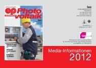 Mediadaten - huss Verlag