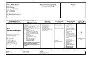 Merkblatt zur arbeitsmedizinischen Untersuchung