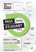 Septembre 2012 - Ville de Blois - Page 2